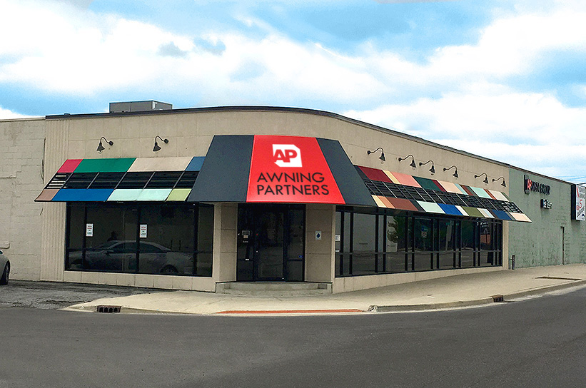 Awning Partners Headquarters