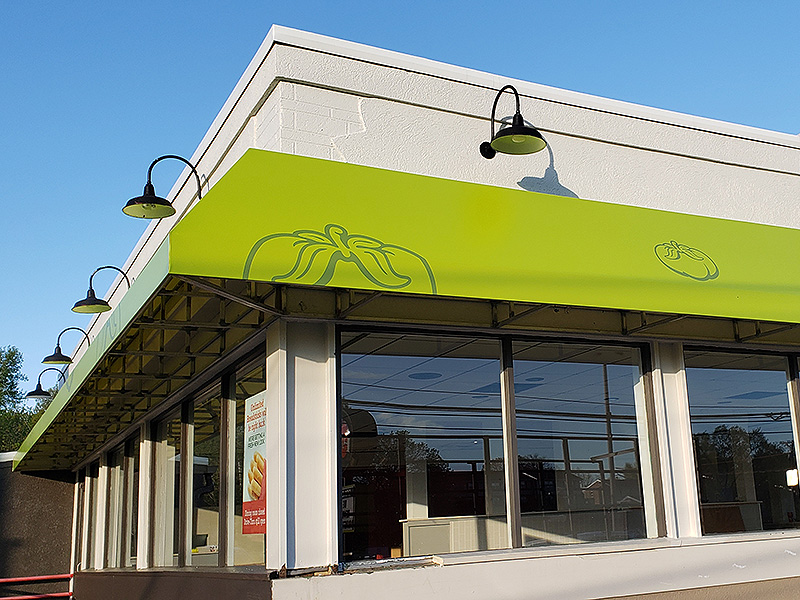 Nationwide Wholesale Awnings And Signs Awning Partners