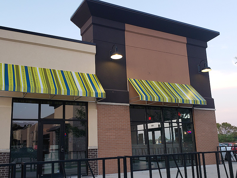 Nationwide Wholesale Awnings And Signs - Awning Partners ...